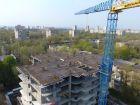 ЖК Гармония - ход строительства, фото 97, Май 2019