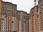 Ход строительства дома № 1 корпус 1 в ЖК Жюль Верн - фото 106, Декабрь 2015
