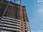 ЖК Комарово - ход строительства, фото 57, Март 2019