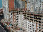 ЖК West Side (Вест Сайд) - ход строительства, фото 23, Апрель 2020