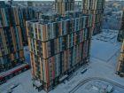 Ход строительства дома №7 в ЖК Октава - фото 5, Январь 2020