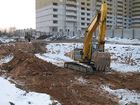 Ход строительства дома № 8 в ЖК На Победной - фото 31, Февраль 2014