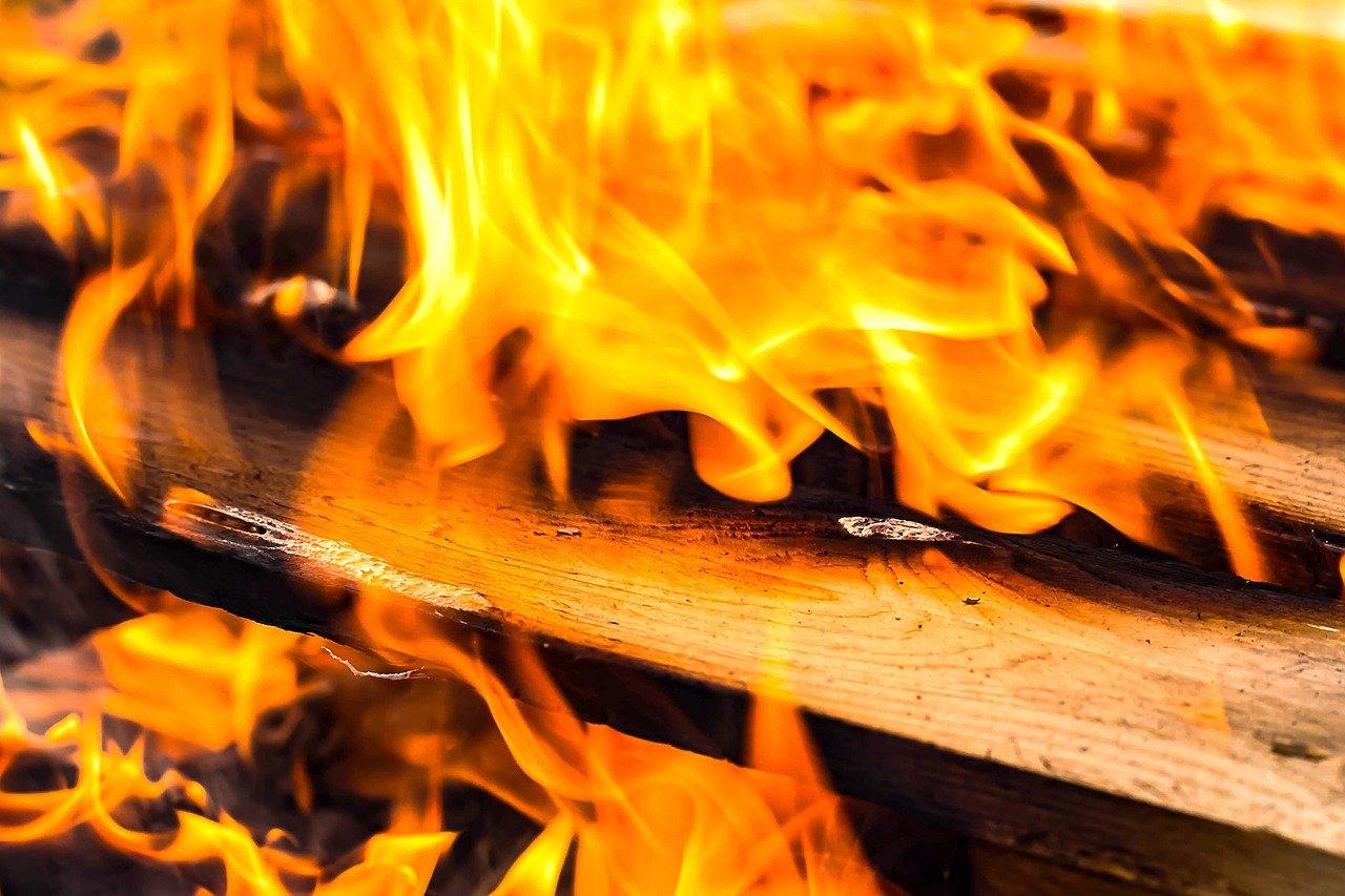 Новые противопожарные правила