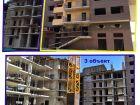 ЖК Гагарин - ход строительства, фото 66, Апрель 2020