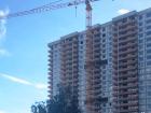 Ход строительства дома № 1 корпус 1 в ЖК Жюль Верн - фото 67, Июль 2016