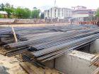 Ход строительства дома № 18 в ЖК Город времени - фото 112, Май 2019