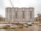ЖК Каскад на Куйбышева - ход строительства, фото 95, Март 2019