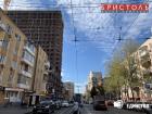 ЖК Бристоль - ход строительства, фото 110, Ноябрь 2018