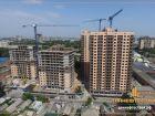 ЖК Центральный-3 - ход строительства, фото 85, Июль 2018