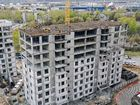 Ход строительства дома №7 в ЖК Октава - фото 18, Май 2019