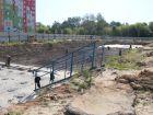 Ход строительства дома № 2 в ЖК Мончегория - фото 11, Август 2017