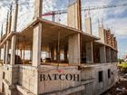 Ход строительства дома № 3 в ЖК Ватсон - фото 70, Июль 2019