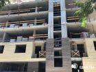 ЖК Дом на 14-й Линии - ход строительства, фото 94, Июнь 2018
