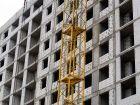 Ход строительства дома 60/3 в ЖК Москва Град - фото 39, Июнь 2019
