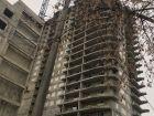 ЖК Парус - ход строительства, фото 23, Ноябрь 2020