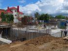 ЖК Дом на 16-й Линии - ход строительства, фото 11, Июнь 2021