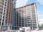 Комплекс апартаментов KM TOWER PLAZA (КМ ТАУЭР ПЛАЗА) - ход строительства, фото 90, Май 2020