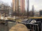 ЖК Крепостной вал - ход строительства, фото 50, Март 2018