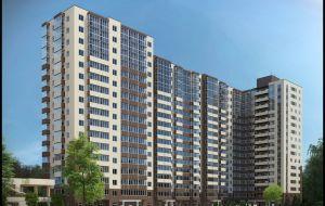 6 квартир на этаже<br>60 вариантов планировок<br>Комфорт в каждой детали
