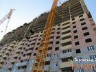 ЖК Zапад (Запад) - ход строительства, фото 24, Ноябрь 2019