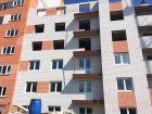 Ход строительства дома № 67 в ЖК Рубин - фото 69, Июнь 2015
