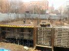 ЖК Гагарин - ход строительства, фото 81, Январь 2020