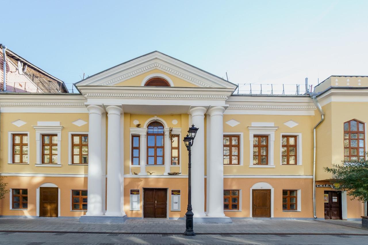 Усадьбу Костромина и Дом Эвениуса ремонтируют к 800-летию города - фото 1