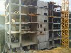 ЖК Каскад - ход строительства, фото 71, Сентябрь 2015
