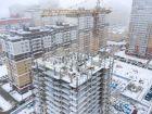 ЖК Горизонт - ход строительства, фото 33, Декабрь 2020