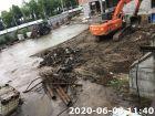 ЖК Волна - ход строительства, фото 49, Июнь 2020