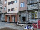 Ход строительства дома № 6 в ЖК Дом с террасами - фото 9, Август 2020