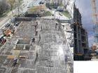 ЖК Адмиралъ - ход строительства, фото 6, Апрель 2020