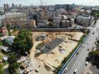 ЖК Симфония Нижнего - ход строительства, фото 229, Август 2018