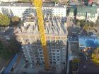 ЖК ПАРК - ход строительства, фото 33, Ноябрь 2020