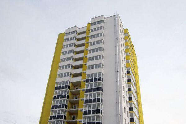 Спрос на жилье в новостройках Ростова вырос несмотря на кризис