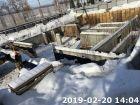 ЖК Волна - ход строительства, фото 63, Февраль 2019