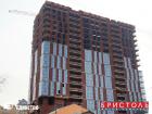 ЖК Бристоль - ход строительства, фото 113, Февраль 2019
