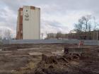 ЖК КМ Молодежный, 76 - ход строительства, фото 22, Январь 2020