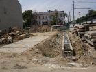 ЖК Островский - ход строительства, фото 136, Июль 2018