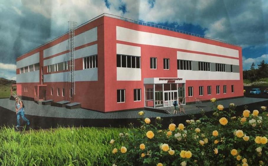 Новый ФОК построят в Кстовском районе к 2022 году - фото 1