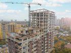 ЖК Царское село - ход строительства, фото 75, Ноябрь 2020