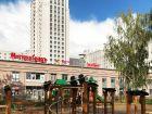 Ход строительства дома 60/3 в ЖК Москва Град - фото 16, Сентябрь 2019