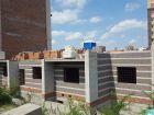 Ход строительства дома Секция 3 в ЖК Сиреневый квартал - фото 29, Май 2020