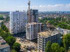 ЖК Монте-Карло - ход строительства, фото 98, Август 2020