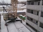 Ход строительства дома № 1 в ЖК Добрый - фото 68, Декабрь 2018