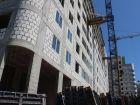 ЖК Лайнер на Барминской - ход строительства, фото 8, Июль 2021