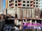 ЖК Новая Тверская - ход строительства, фото 24, Декабрь 2019