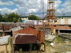 Жилой дом: г. Дзержинск, ул. Кирова, д.12 - ход строительства, фото 7, Август 2020