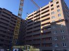 ЖК Дом на Троицкой - ход строительства, фото 89, Март 2020