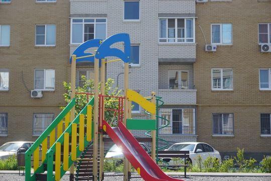 Микрорайон Прибрежный - фото 5